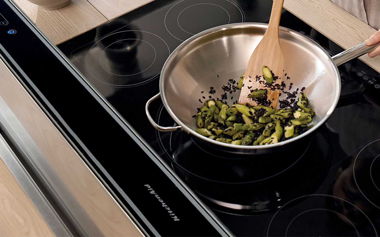 Cuisine Au Gaz Ou Induction site officiel kitchenaid | appareils électroménagers de